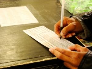 Firma de créditos