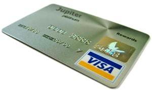 Cuota de afiliación de las tarjetas de crédito