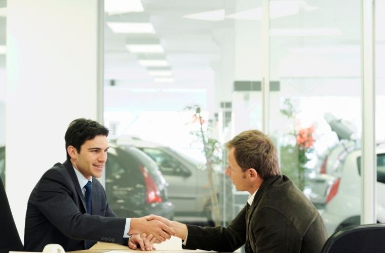 Contrato leasing