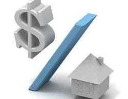 Tasas hipotecarias