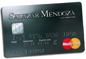 Tarjeta de Crédito garantizada
