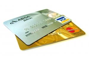 Información sobre tarjetas de crédito